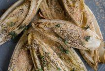 Veggies: Escarole/endive (andijvie)