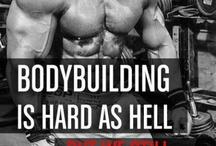 Hardcore Bodybuilders