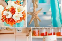 wedding scheme ideas