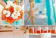 Destination Wedding / Our Wedding Ideas