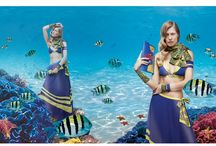 Abitart: Spring Summer 2014- Linea Aurora / by Abitart Vanessa Foglia