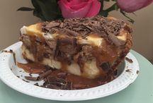 Best Cheesecake in Los Angeles
