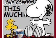Citações de café