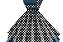 Rockabilly and Pinup / by Heather Murphy