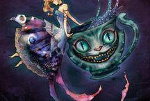 The fantasy world - Le monde fantastique