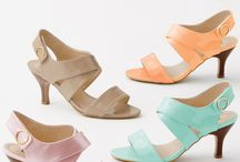 Shoes & Accessories / Your favorite summer styles including sandals, espadrilles, wedges and heels.  / by Chadwicks of Boston