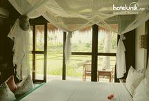 Sapu Lidi Resort Spa and Gallery / The best hotel view at hotelunik.net