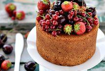 A Cake for Miriam