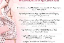 #HousefullOfFashion App Contest / Upload ‪your ‎trendylook‬ & ‪stand a chance to WIN Signed Merchandise from Housefull 3 Stars!  Install the ‪#‎LAMApp‬ now: https://goo.gl/Mes4xK  Follow us on: www.facebook.com/LAMNow  Twitter: @lookatmeapp