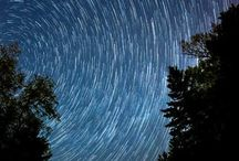 Ουρανός και Αστέρια - Sky and Stars