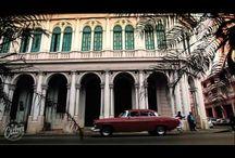 Videos de Turismo / Selección de Videos de Turismo / by CubaTravel