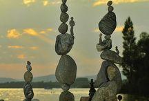 sculpture / beeldende kunst