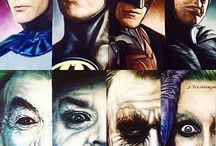 Gotham City / In love with Nightwing