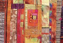 rosalie dace quilts