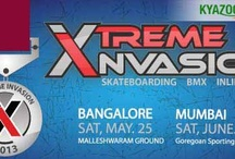 KyaZoonga.com: Buy tickets online for Xtreme Invasion