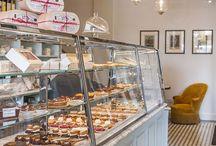 bakery store design