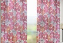 Gardinen - Pink is beautiful