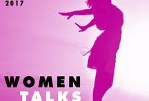 #WomenTalks
