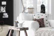 Interiors - nordic style