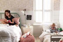 Kids: Bedrooms