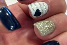 Nails & nails polish
