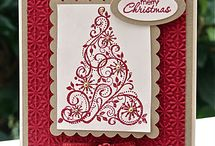 Christmas Cards/Crafts / by Valerie Beary