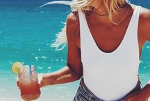 Tropical inspo from other summer lovers