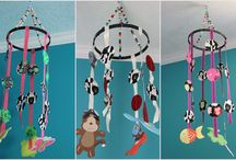 Infant/toddler teacher ideas and reggio / by Christina-Fay Briones