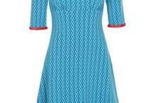 Jersey kjoler
