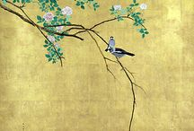 (1733-1795)円山応挙 Maruyama Ōkyo