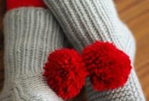 bas de laine pour bébé