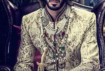 Arabian Male