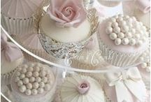 Cupcake Styling / by Catherine Wood