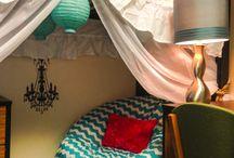 dream dorm / by Bailey Edrington