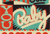 Typography Graphics N Coolness