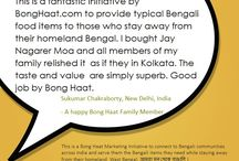 Reviews of Bong Haat / This page talks about what people think about Bong Haat. The reviews of people about Bong Haat is captured on its site and then shared in this platform.
