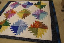 GREAT QUILTS / by Mary Prevot