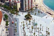 Lugares para visitar- Barcelona Spain
