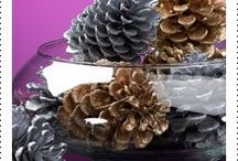 Christmas Decor / Get your home ready for Christmas!  / by Valu Home Centers