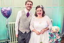 Wedding cakes brighton