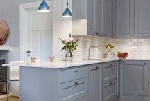 / interior / kitchen