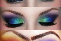 Make Me Beautiful / by Kaitlyn Erickson