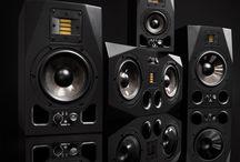 ADAM Audio AX Series