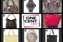 Fashion Friday at OneCentChic 5-30-14 / Tonight at 9:45 PM ET @OneCentChic