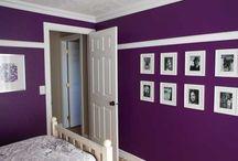 Lauryn's room