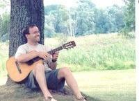 Grant Waldman - Singer-Songwriter / by Grant Waldman