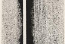 artiste : Barnett Newman