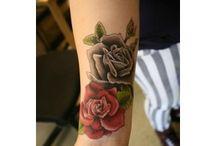 Tattoo ideas / by Courtney Knight