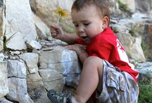 Climbing / by Outdoor Families Magazine