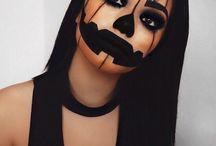 Makeup (extra) *